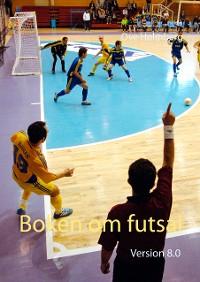 Cover Boken om futsal