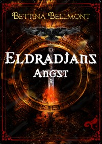 Cover Eldradjans Angst