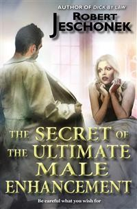Cover The Secret of the Ultimate Male Enhancement