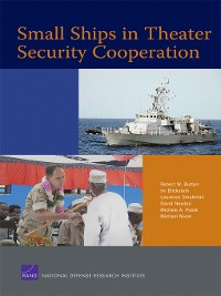 Cover Small Ships in Theater Security Cooperation