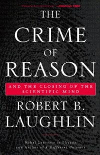 Cover Crime of Reason