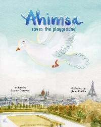 Cover Ahimsa Saves the Playground