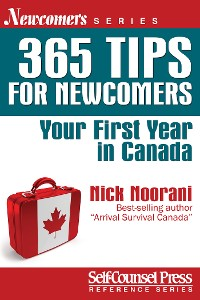 Cover 365 Tips for Newcomers