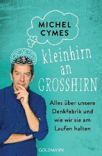 Cover Kleinhirn an Großhirn