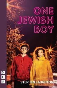 Cover One Jewish Boy (NHB Modern Plays)