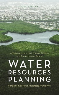 Cover Water Resources Planning