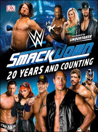 Cover WWE SmackDown 20 Years and Counting