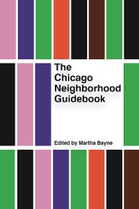 Cover The Chicago Neighborhood Guidebook