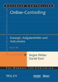 Cover Online-Controlling