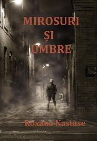 Cover Mirosuri Și Umbre (Seria McNamara, #2)