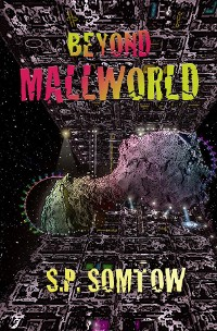 Cover Beyond Mallworld