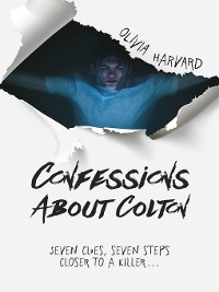 Cover Confessions about Colton