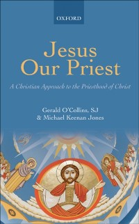 Cover Jesus Our Priest