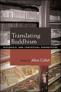 Cover Translating Buddhism