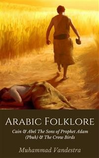Cover Arabic Folklore
