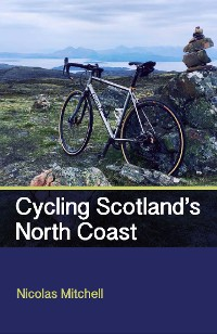 Cover Cycling Scotland's North Coast
