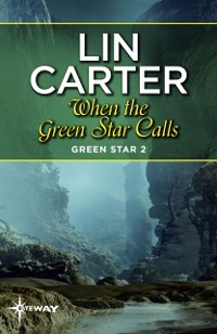 Cover When the Green Star Calls
