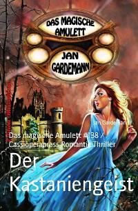 Cover Der Kastaniengeist