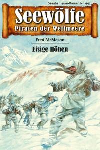 Cover Seewölfe - Piraten der Weltmeere 442