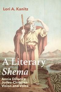 Cover A Literary Shema