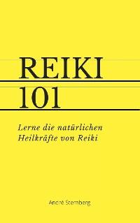 Cover Reiki 101 (mit PLR-Lizenz)