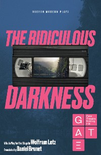 Cover The Ridiculous Darkness
