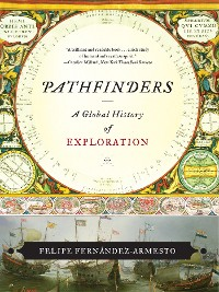 Cover Pathfinders: A Global History of Exploration