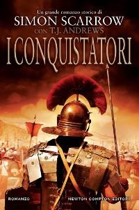 Cover I conquistatori
