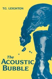 Cover Acoustic Bubble