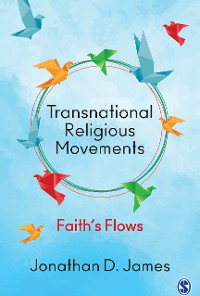 Cover Transnational Religious Movements