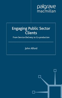 Cover Engaging Public Sector Clients