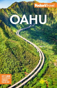 Cover Fodor's Oahu