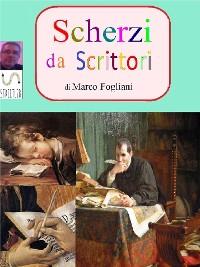 Cover Scherzi da Scrittori