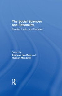 Cover Social Sciences and Rationality