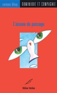 Cover L'oiseau de passage