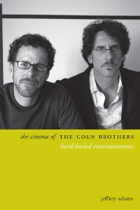 Cover The Cinema of the Coen Brothers