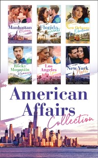 Cover American Affairs Collection