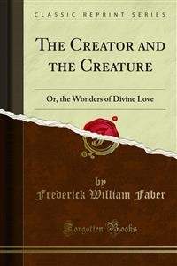 Cover The Creator and the Creature