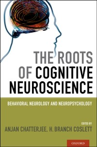 Cover Roots of Cognitive Neuroscience