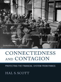 Cover Connectedness and Contagion