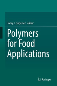 Cover Polymers for Food Applications