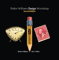Cover Robin Williams Design Workshop, Second Edition