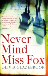 Cover Never Mind Miss Fox