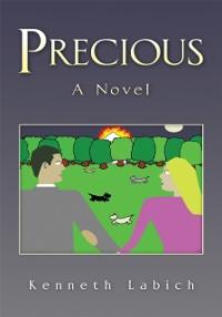 Cover Precious