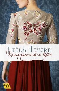 Cover Kauppamiehen tytär