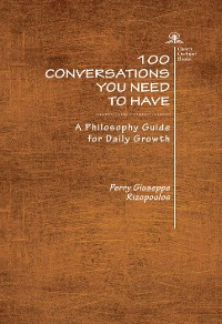 Cover 100 Conversations You Need to Have (Trilogy)
