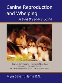 Cover CANINE REPRODUCTION AND WHELPING