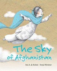 Cover The Sky of Afghanistan