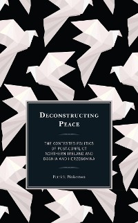 Cover Deconstructing Peace