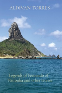 Cover Legends of Fernando of Noronha and other stories